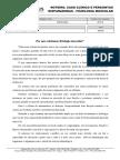Material Didático - Fisiologia Muscular Manhã PDF (1)