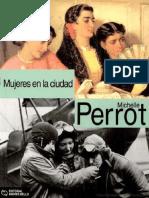 Perrot - Mujeres en La Ciudad (Intro)
