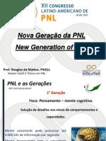 20.09 - 18h30 - A Nova Geracao Da PNL - Douglas de Matteu