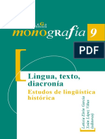 1435735263865 O Lexico Do Proceso Amoroso Nas Cantigas de Amor de Don Denis