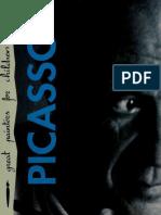 Picasso, I Do Not Seek - I Find