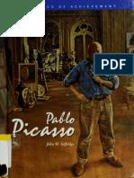 Pablo Picasso - John W. Selfridge 1994