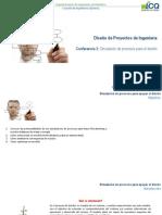 C3. Simulación de Procesos Para PD