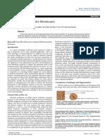 Polymer Nanocomposite Membranes 2155 9589 1000134