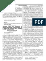 (14) RESOLUCION N° 003-2017-EF-30 - Oficializan la versión 2017 de diversas Normas Internacionales de Información Financiera (NIC NIIF CINIIF y SIC)
