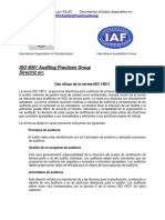 Lectura-Uso eficaz de la norma ISO 9001.pdf