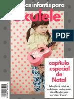 Músicas Infantis Para Ukulele