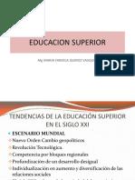 1. Educacion Superior
