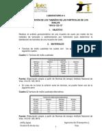 4-Determinacion de los tamaños de las particulas de suelos (1).pdf
