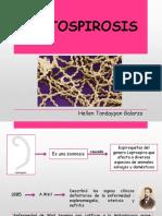 Leptospirosis Expo