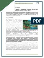 Escenario Natural Sustentabilidad