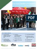 2010 Spring Quarterly Newsletter