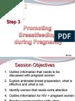 Breastfeeding and lactation