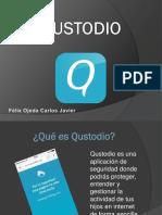 QUSTODIO - Félix Ojeda Carlos Javier - Tema 2