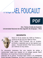 Foucault - Introduccion