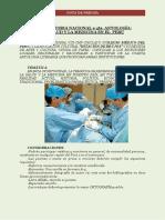 Antología de Salud
