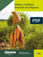 31012017 Sostenibilidad y Calidad de Los Alimentos Ecológicos BABESTUA 1