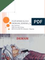 Patofisio Demam