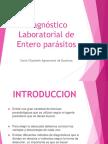 Diapositivas Parasitologia Seg. Especialidad