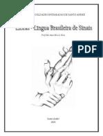 Apostila de LIBRAS - Língua Brasileira de Sinais