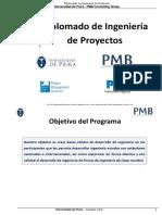 Diplomado Ingenieria Proyectos 1 UDEP