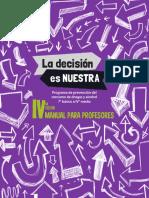 DecisionNuestra_ManualProfesor_4medio
