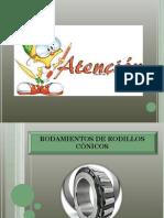 Rodamiento de Rodillos Conicos-Alayo Moncada Yerson