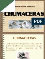 CHUMACERAS DIAPOSITIVAS