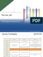 PO VSX Course 6 Vsx_util