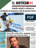 Jornal Noticia 23 - Ed. 11