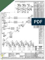 Flow Diagram of CHP