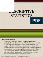 STAT Descriptive Stat1 Copy