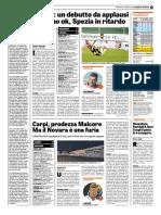 La Gazzetta dello Sport 27-08-2017 - Serie B - Pag.1