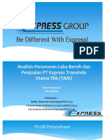 Analisis Taxi Fix