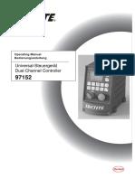 Loctite 97152 Manual