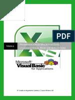 TEMA 6 Programacion de Macros de Excel utilizando VBA.pdf