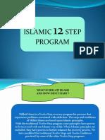 Islamic 12 Step