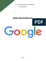 HRM at Google.pdf