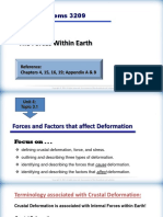 U4-T3.1-Forces and Factors That Affect Crustal Deformation