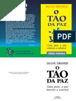 O Tao da Paz - Diane Dreher.pdf