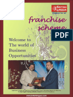 Franchise Brochure British Lingua