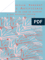 Paraisos Artificiais - O romantismo de José de Alencar e sua recepção crítica.pdf