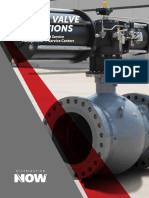 DNOW Total Valve Solutions Brochure