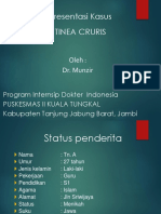Tinea-Cruris Print [Autosaved].ppt