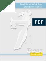 Toonz TW Tutorial Workbook