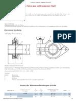 Tri-clamp - Armaturen - Nützliches _ Innorat