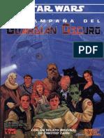 SW D6 Guardián Oscuro 1 - La Campaña Del Guardián Oscuro