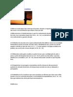 Cinco tipos de Fé.docx