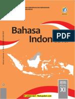 Buku Siswa Kelas 11 Bahasa Indonesia