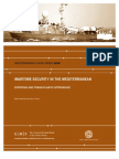 Maritime Security in the Mediterranean